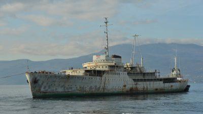 Ukupna cijena obnove i uređenja broda Galeb iznad 60 milijuna kuna, poznat i konačan datum završetka radova
