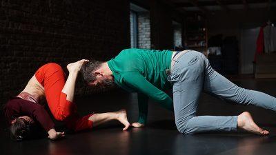 """Predstava """"GLA SANJE"""" ovog vikedna u Filodrammatici – Druga predstava serijala """"Objekt u subjekt"""" proučava glas tijela u stvarnom i metaforičkom značenju"""