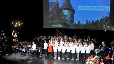 FOTO Dva stoljeća tradicije riječke ustanove: Glazbena škola Ivana Matetića Ronjgova slavi 200 godina postojanja