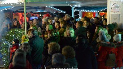 Uzbudljiv posljednji ovogodišnji vikend na Trsatu: Gradinu prošlog tjedna posjetilo čak 20 tisuća ljudi