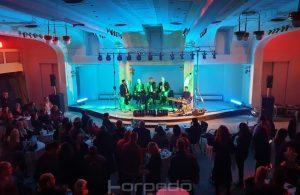 'Opera Reopening' – Klub ispod kina Teatro Fenice krajem mjeseca ugostit će velike zvijezde elektronske glazbe