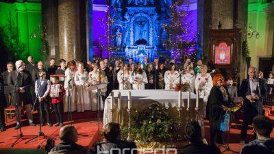 VIDEO/FOTO U spomen na Ivicu Vrkića, Dušana Prašelja i Ivana Pavačića održan tradicionalni koncert 'Božić je judi'