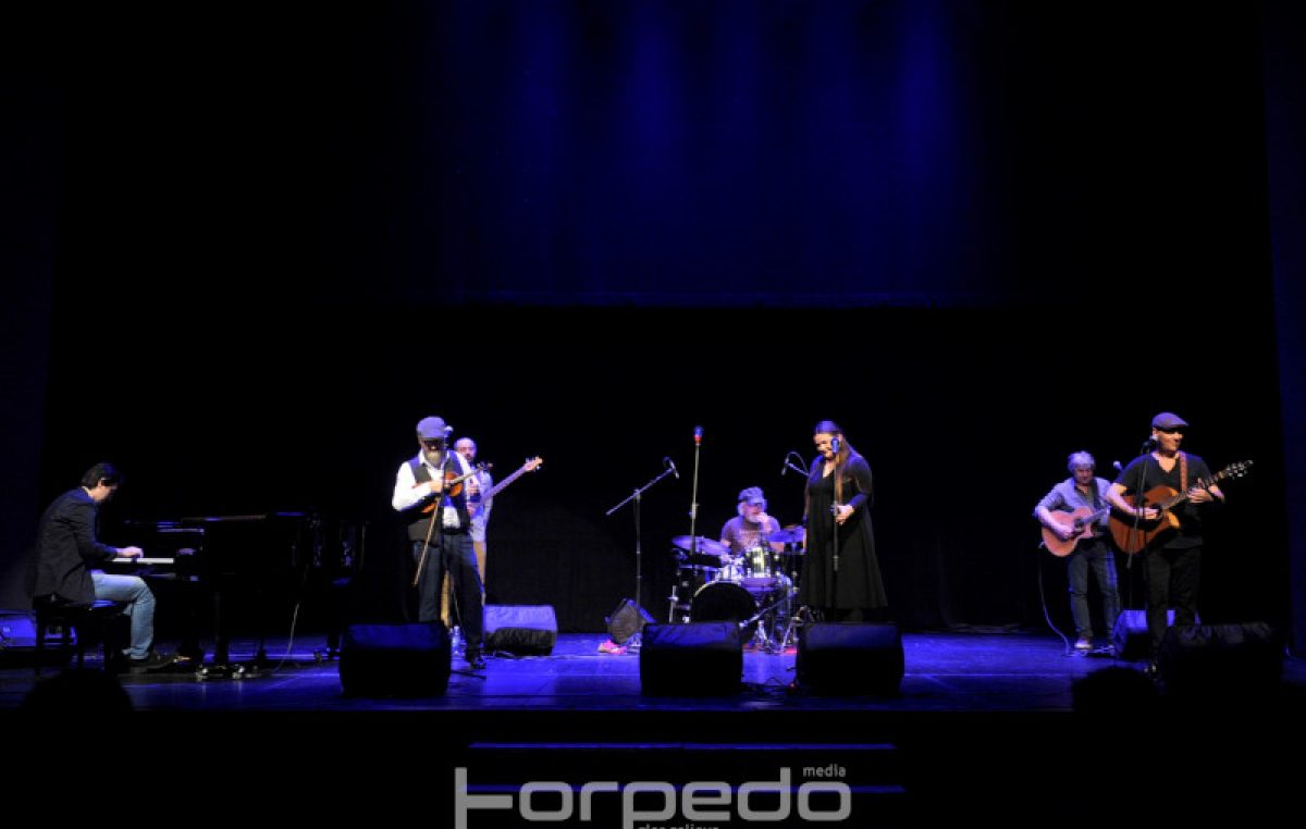 Započeo novi festival etno glazbe 'Etnopolis' – Mostar Sevdah Reunion oduševio Hrvatski kulturni dom na Sušaku