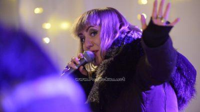 VIDEO/FOTO Nina Kraljić zagrijala publiku na Fortici @ Kastav
