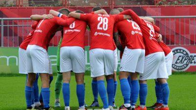 Orijent danas kreće u proljetni dio natjecanja: Dinamo II prvi je protivnik na putu prema Prvoj HNL!