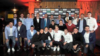 FOTO/VIDEO Matijaš: Prva liga? Nije zabranjeno sanjati