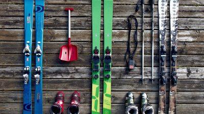 Priprema za 'bijeli tjedan': Ove subote u Kastvu održava se sajam rabljene skijaške opreme