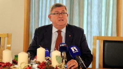 Priopćenje gradonačelnika Obersnela o aktualnim mjerama kojima se pokušava ublažiti ekonomska kriza izazvana korona virusom