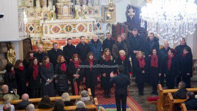 VIDEO Muška i Ženska klapa Kastav nastupit će ove nedjelje u Circolu @ Rijeka