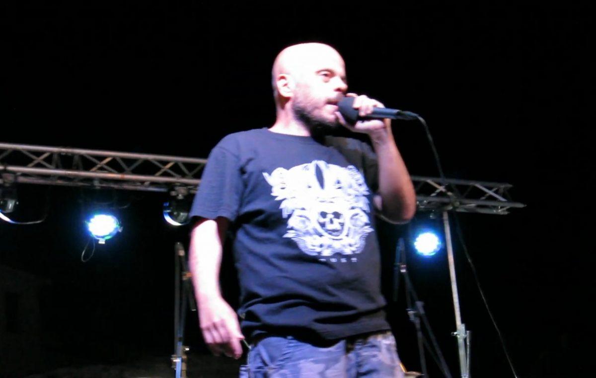 Koncert Đubriva otkazan nakon prijetnji zbog komentara frontmena Tonija Aničića: 'Šta Rečani više pate, meni draže'