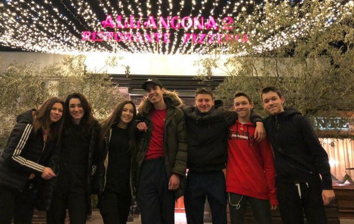 Atletičari Kvarnera nastupom u Udinama otvorili dvoransku sezonu