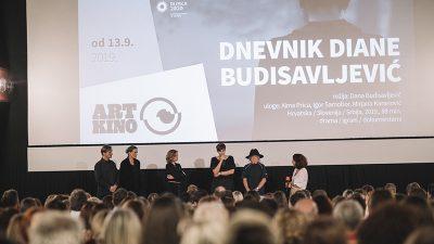 Domaći filmovi najgledaniji u Art kinu tijekom 2019. godine