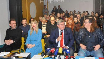 FOTO Predstavljen cjeloviti program otvorenja Europske prijestolnice kulture – Dan koji će Rijeka dugo pamtiti!