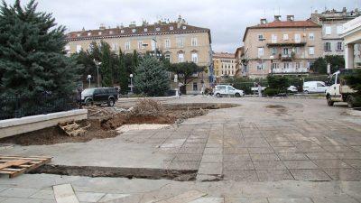 Grad Rijeka za održavanje komunalne infrastrukture u 2020. godini osigurao gotovo 88 milijuna kuna