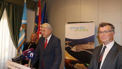 Komadina: Osnivanje Regionalne energetske agencije Kvarner bio je pun pogodak