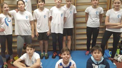 Krenula nova sezona Kvarnerske lige u atletici – Vrkiću i Škrobonji dvije pobjede