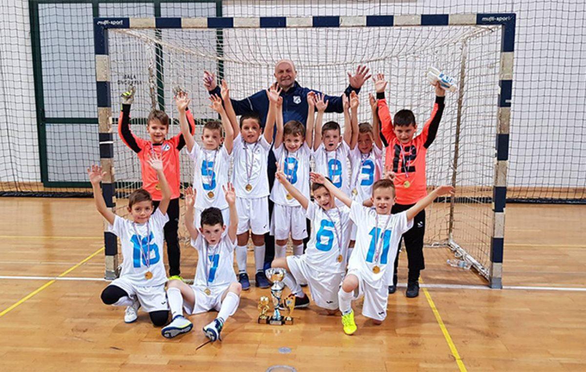 Morčići Rijeke osvojili Liburnija futsal kup u Opatiji