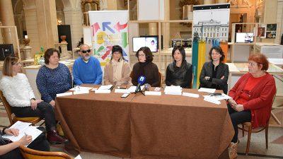 """Najavljeno otvorenje prve izložbe Građanskog muzejskog vijeća """"Nevidljive granice"""""""