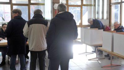 Građani pohrlili na birališta – Do 11.30 sati u Rijeci i županiji glasalo znatno više birača nego u prvom krugu