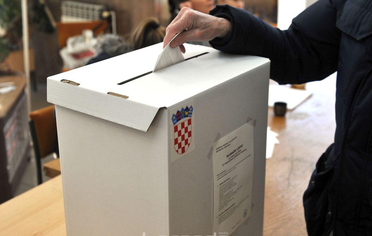 Raspušten Sabor, očekuju se objave nositelja lista u 8. izbornoj jedinici