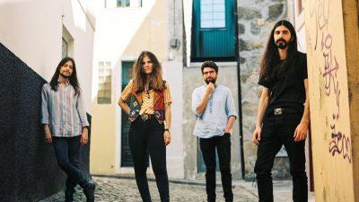 Premijerno u Rijeku stiže portugalski stoner blues rock band The Black Wizards