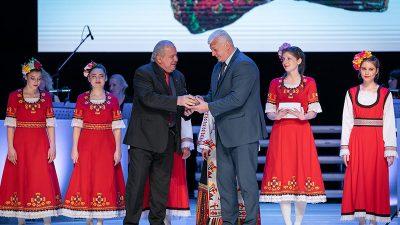 U Plovdivu održana svečana ceremonija primopredaje titule Europske prijestolnice kulture