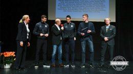 VIDEO HNK Rijeka osvojila titulu najbolje momčadi grada Rijeke u 2019. godini