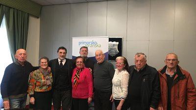 Vijeće seniora PGŽ održalo svoju konstituirajuću sjednicu