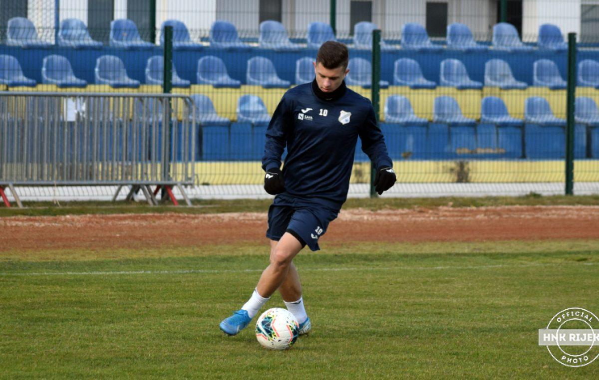 Noel Bilić pozvan u reprezentaciju Hrvatske do 17 godina
