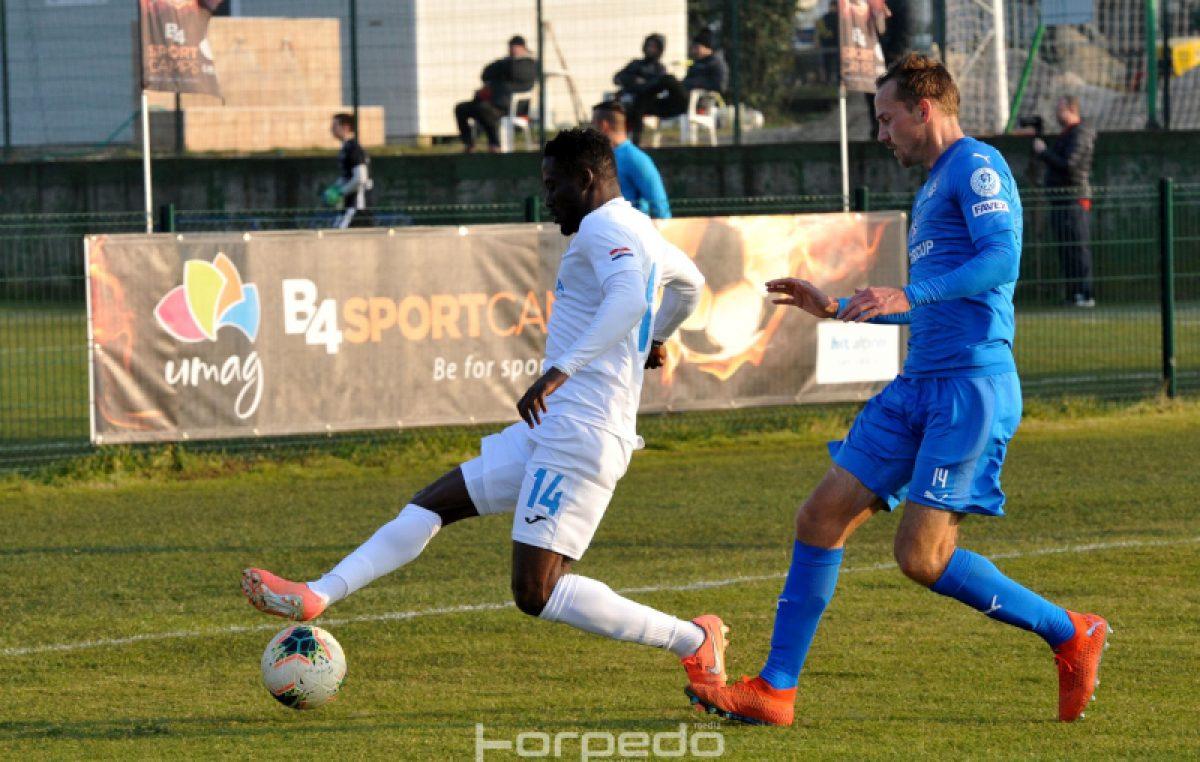 VIDEO Pogledajte sažetak pripremne utakmice Rijeke i Slovackog