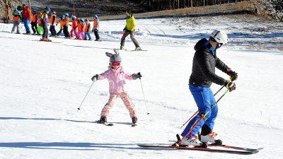 Sredinom tjedna staza Radeševo trebala bi biti u cijelosti prekrivena umjetnim snijegom i spremna za skijaše