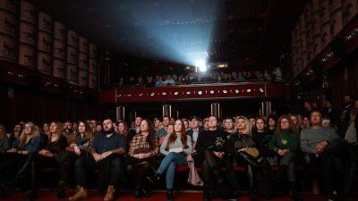 VIDEO Premijera 3. sezone serije 'Novine' – Dalibor Matanić: 'Riječani će uvijek biti u našem srcu'