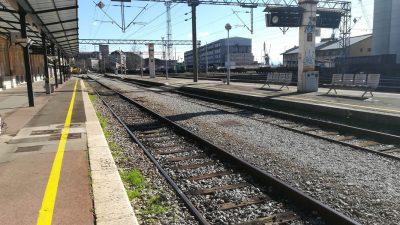 FOTO Željezničkom kolodvoru ne treba vremeplov jer je zapeo u 1891. godini