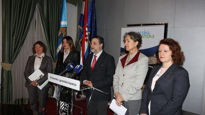 Županija ove godine za školstvo osigurala više od 62 milijuna kuna