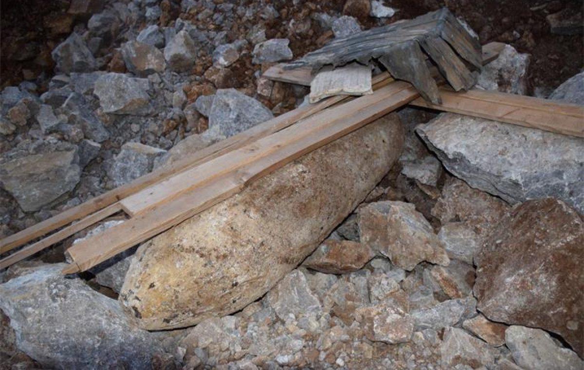 Policijska akcija završena uništenjem: Zaostala avionska bomba neutralizirana izvan riječkog područja