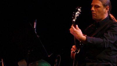 Bruno Mičetić Quintet ima novi album: 'Out of thw shadow' je novo poglavlje u radu riječkog glazbenika