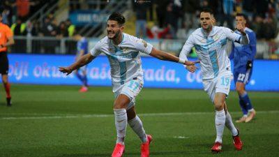 Antonio Čolak karijeru nastavlja u Grčkoj: U Rijeci sam doživio najljepše trenutke u karijeri