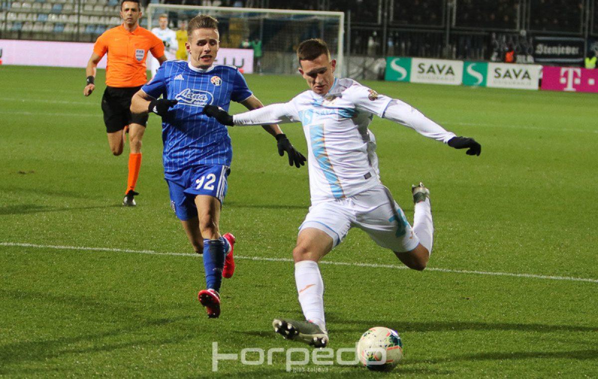 Rijeka odgodila utakmicu protiv Dinama