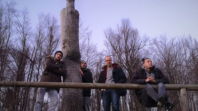 AUDIO Riječka rock grupa Fanaa objavila EP album 'Faantom Lattè': Poslušajte kako zvuče