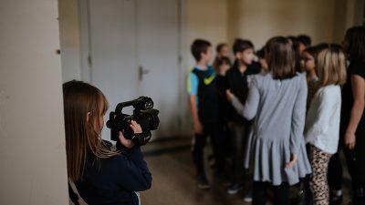 Prezentacija filmova Putujućih filmskih radionica – Filmski uradci riječkih osnovnoškolaca na velikom platnu Art kina