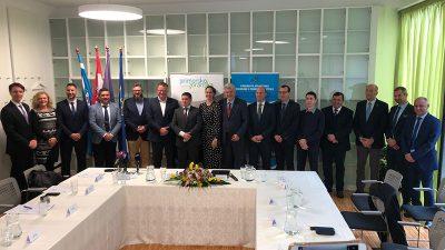 Ministarstvo mora, pomorstva i infrastrukture sufinancira obnovu lučke infrastrukture i pomorskog dobra u PGŽ s više od 30 milijuna kuna