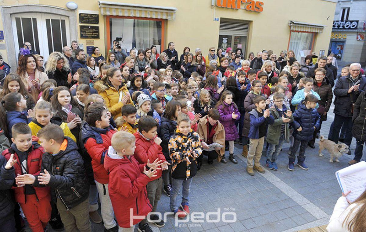 ODUMIREMO Primorsko-goranska županija ima najmanji udio mladih u ukupnom stanovništvu u Hrvatskoj