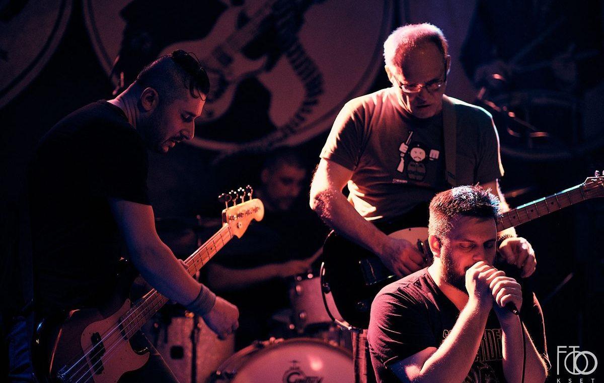 PREDSTAVLJAMO RIJEČKU ALTERNATIVNU SCENU – One Possible Option u riječki rock uveo je svjež i suvremen zvuk