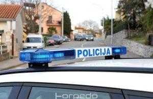 Policija u kamionu otkrila migrante