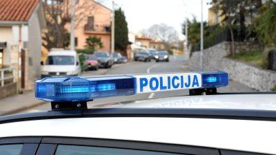 """Vikend na prometnicama PGŽ – Alkoholni rekord """"napuhan"""" na području Kostrene, brzinski zabilježen na autocesti kod Svilnog"""
