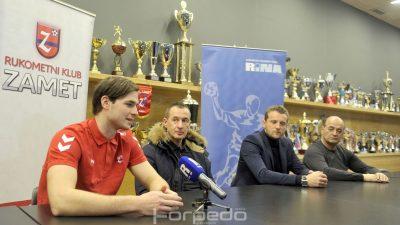 Najavljen rukometni spektakl s humanitarnom notom: I RK Zamet se uključio u akciju pomoći Tomislavu Niklu