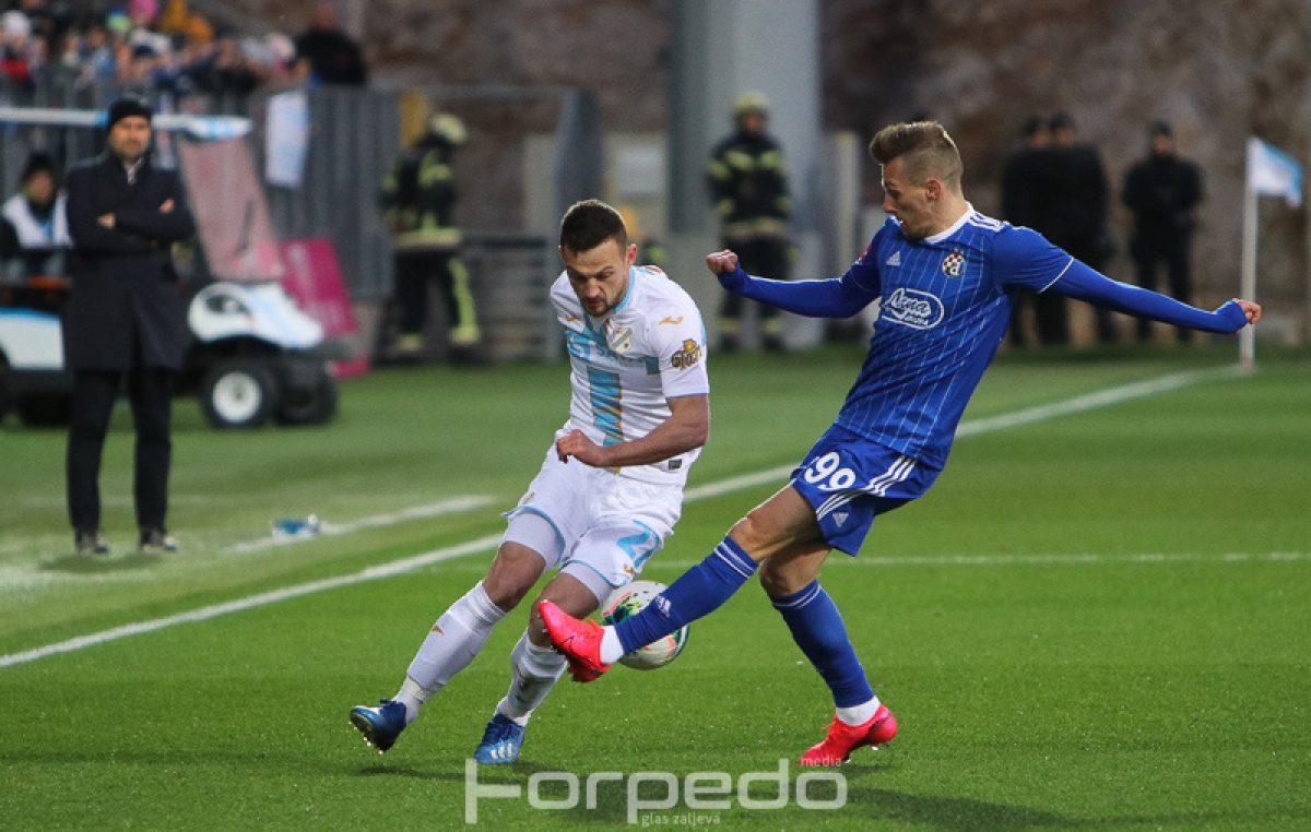 VIDEO Pogledajte sažetak sinoćnje pobjede Rijeke nad Dinamom