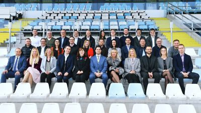 VIDEO HNK Rijeka i riječki Pravni fakultet ugostili konferenciju UEFA Football Law programa
