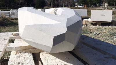 "Vološćanska Lungomare Art instalacija ""Lautus"" funkcionirat će i kao čistač mora"