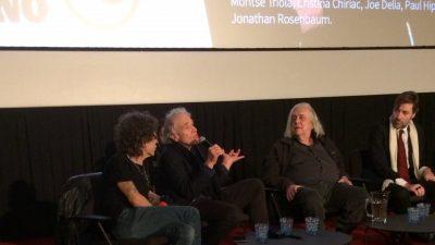 Počeo festival 'Filmske mutacije': Veliki redatelji Albert Serra i Abel Ferrara govorili o svojim filmskim iskustvima